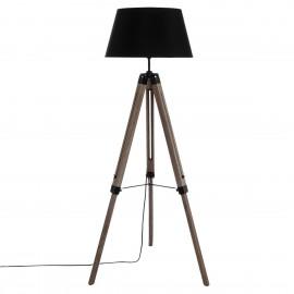Lampa trójnóg LOFT h-60cm
