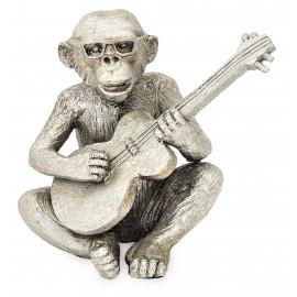 Figurka małpka