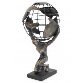 Figurka Atlas