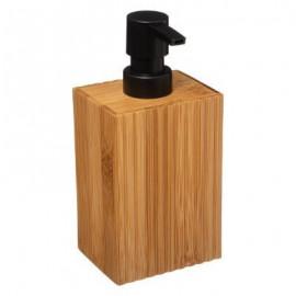 Dozownik do mydła bambus w płynie, kolor natura