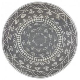 Dywan okrągły Ø 150 cm BOHO HIT