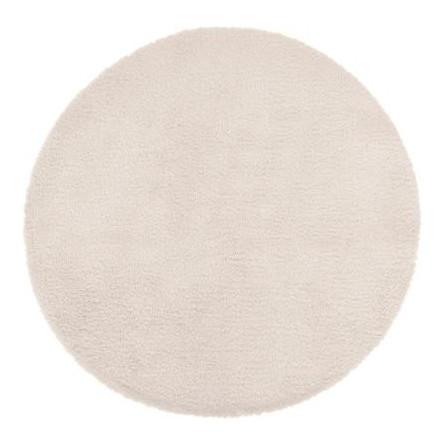 Dywan okrągły EXTRA MIĘKKI , Ø 80 cm HIT