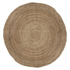 Dywan Ø 120 cm okrągły z...