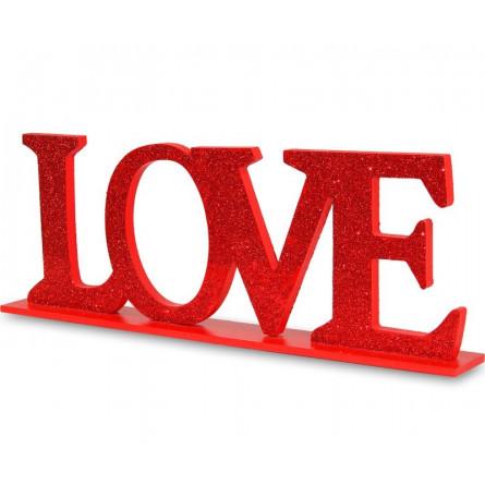 NAPIS LOVE DEKORACYJNY